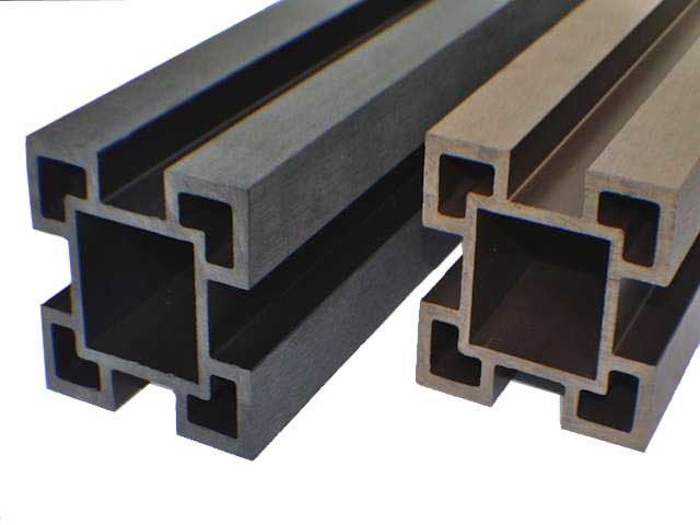 Composite Fence Posts