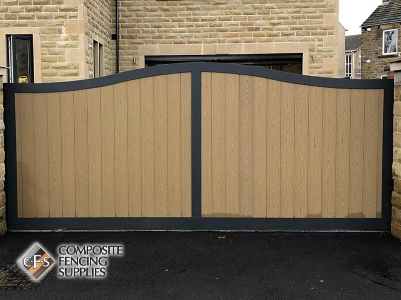 Rotherham Composite Fencing